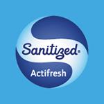Logo Sanitized®